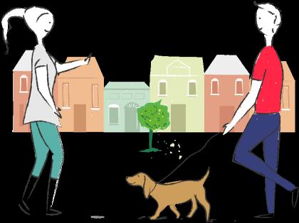 Comment faire garder votre chien avec Emprunte Mon Toutou