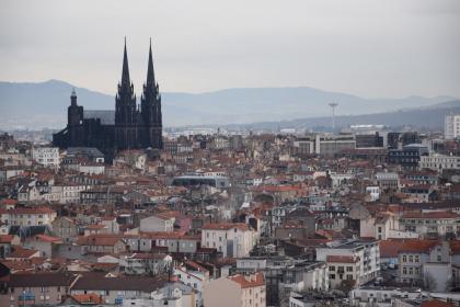photo de Clermont-Ferrand