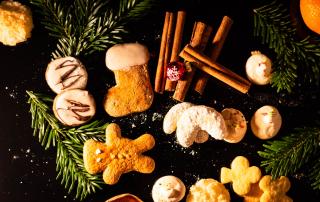 biscuits noel pour chien