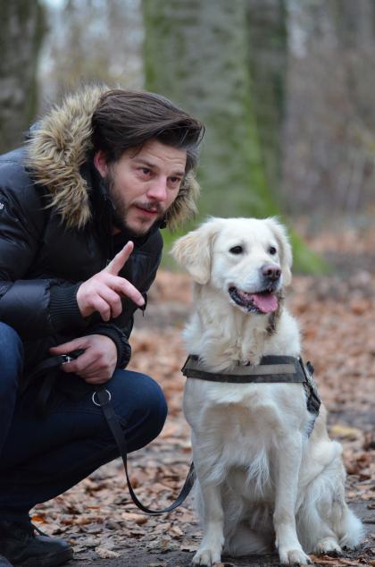 Eduquer son chien avec le clicker-training