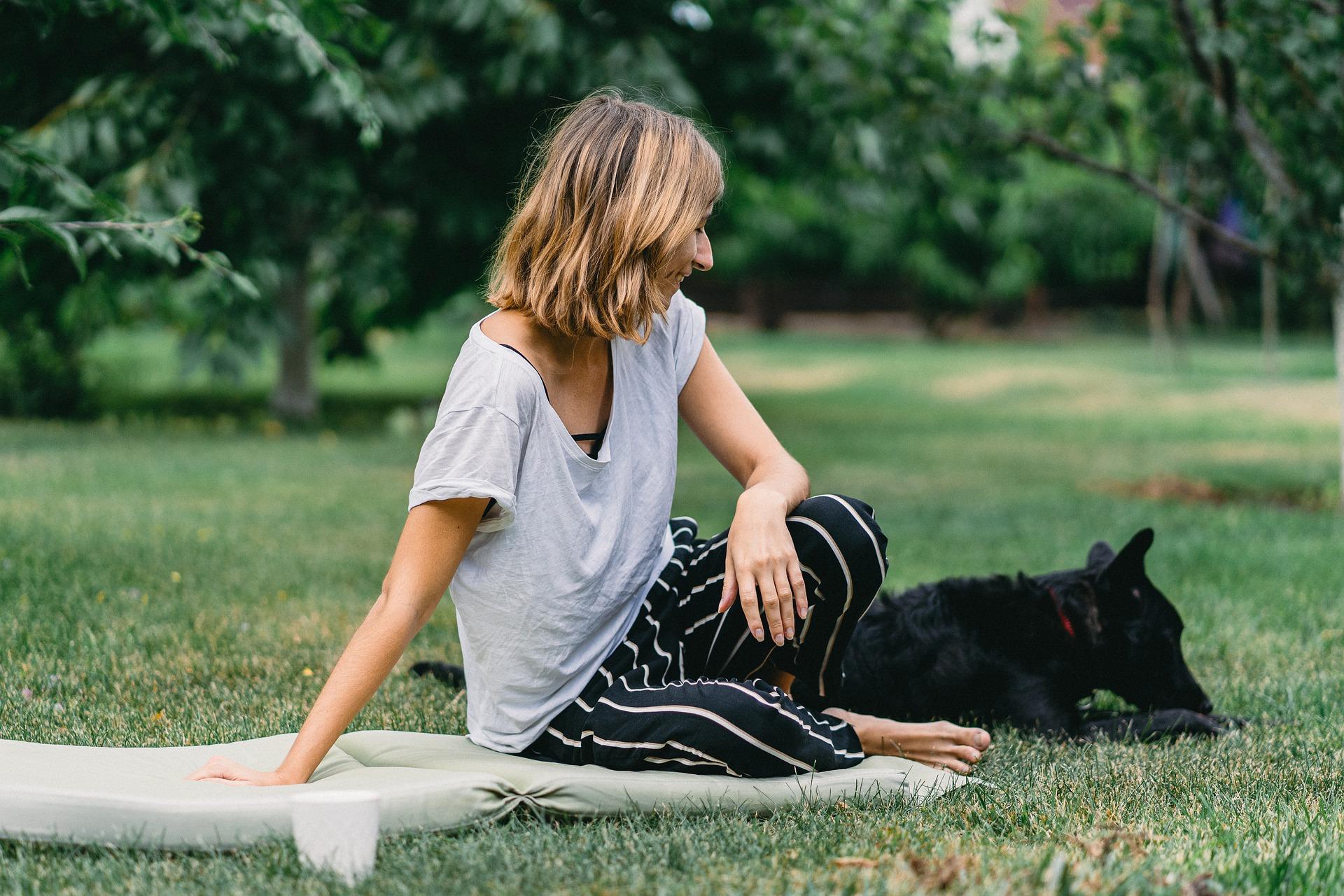 bien vivre le deconfinement avec son chien