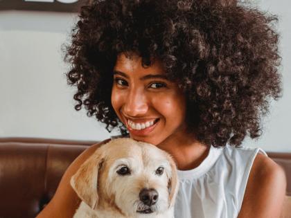 les chiens contre la détresse étudiante