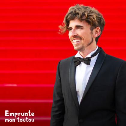 Yoann Latouche, fondateur de l'agence d'influenceurs YLG